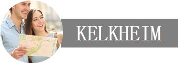 Deine Unternehmen, Dein Urlaub in Kelkheim Logo